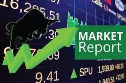 Bursa ends slightly higher on Hartalega's gains