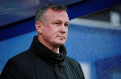 O'Neill steps down as Northern Ireland manager