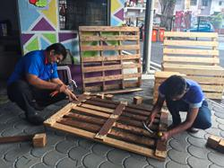MBPJ welcomes entries to its upcycling contest