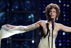 'Bohemian Rhapsody' screenwriter to pen new Whitney Houston biopic