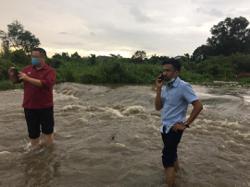 Heavy downpour causes flash floods in parts of Kedah