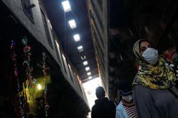 Egypt keeps night curfew for Ramadan - PM
