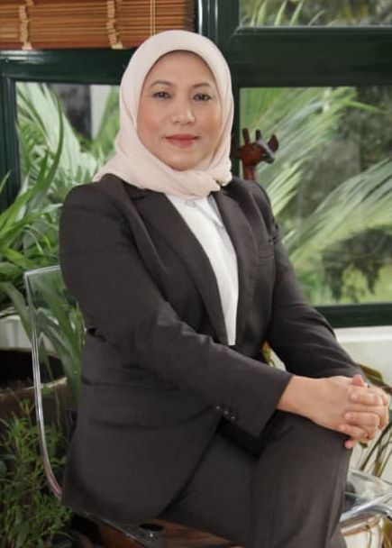 Minister Nancy Shukri said tourists are welcomed to continue their stay in the country throughout the MCO, but they must follow the rules and restrictions placed by the authorities. -  Filepic