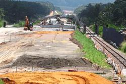 Gemas-JB rail project gets green light to restart works