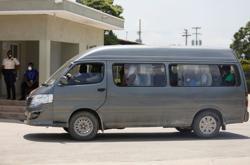 Haiti receives more deportees from U.S. despite coronavirus fears