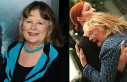 Shirley Knight, Oscar-nominated actress, dead at 83