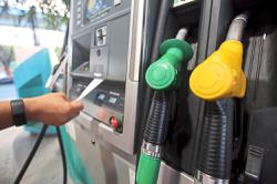 Fuel prices April 25-May 1: Diesel down three sen, RON97 and RON95 unchanged