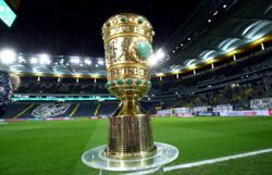 German Cup final postponed indefinitely as season still suspended