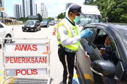Major revenue losses seen for toll road operators