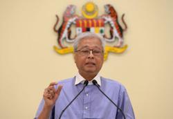 Ismail Sabri: Selayang Baru in Gombak under enhanced MCO