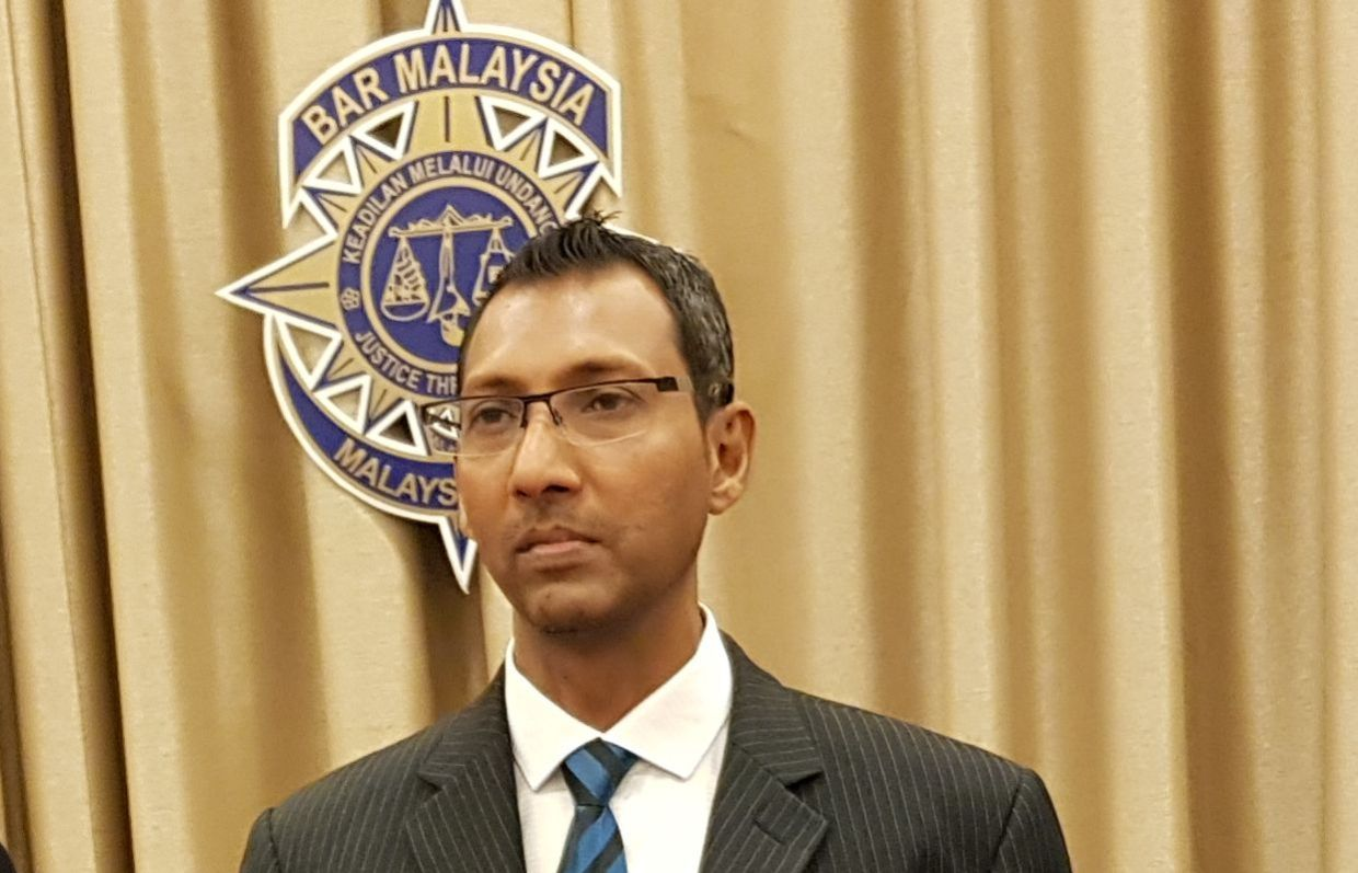 Allow Law Firms To Operate During Mco Says Malaysian Bar The Star