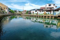 'Help maintain a cleaner Sungai Melaka'