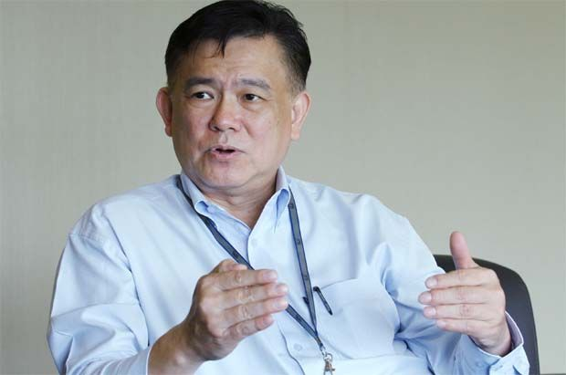 "Group managing director Datuk Seri Kenneth H'ng (pic) told StarBiz that the group had been exploring opportunities in Asia Pacific.""We have started talking to a few parties but nothing concrete has turned up yet.\"""