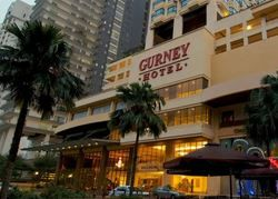 The Gurney Resort Hotel and Residences is among the three hotels which Plenitude is closing down its operations due to the Covid-19 pandemic.