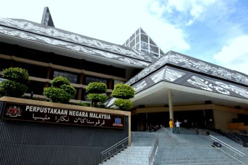 Malaysians Are Borrowing E Books At Unprecedented Rates From The National Library The Star