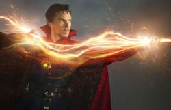 'Doctor Strange' sequel pushed back to March 2022