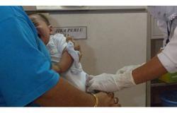 'Ensure babies get immunisation shots during MCO'