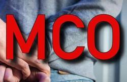 Violating MCO: Eight students among 20 nabbed over the weekend in Lahad Datu