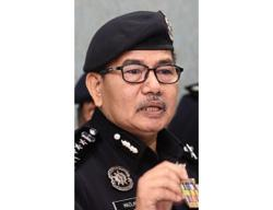 Five held, RM1mil in drugs seized in series of raids