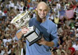 On this day: Born April 29, 1970: Andre Agassi, American tennis player