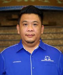 Seda announces Lukanisman Awang Sauni as new chairman