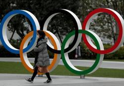 Japan would 'scrap' Games if not held next year - Tokyo 2020's Mori