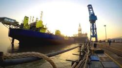 Yinson seals deal with Sumitomo in Brazil FPSO project
