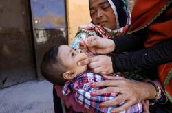 Children in South Asia at risk as coronavirus disrupts immunization drive - UNICEF