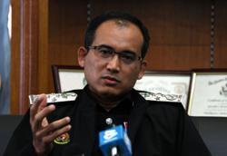 Immigration Dept continuing operations, arrests despite MCO, says DG