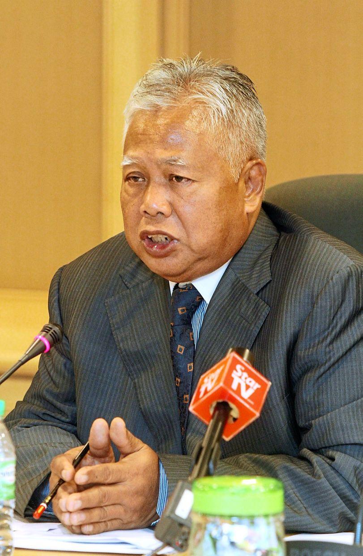 Datuk Shamsuddin Bardan
