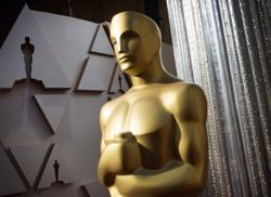 Streaming films now eligible for Oscars, but for 1 year only