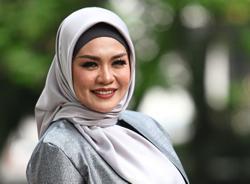 Liza Hanim starts charity programme