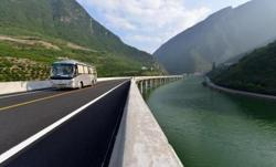 China's Hubei province to reopen 39 transportation routes