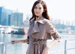 Malaysian-born TVB actress Vivien Yeo on giving birth during MCO