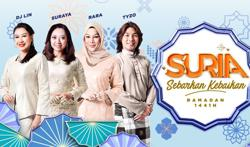 Looking for the best Ramadan eats? Suria has got you covered