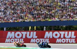 Motorcycling: German, Dutch and Finnish MotoGP races cancelled