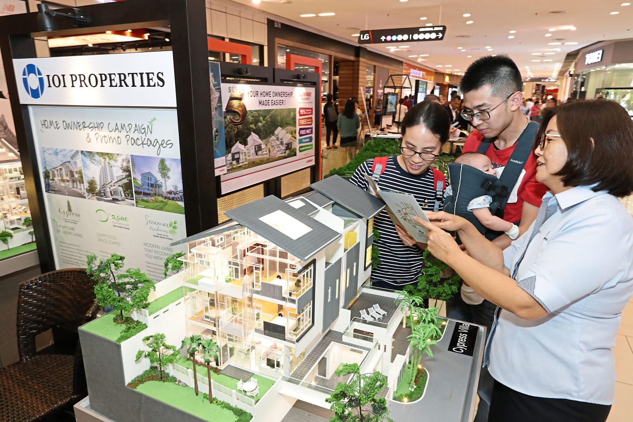 Moving on: AmBank Research says IOI Properties' management has stressed that work shifts of construction jobs would need to increase to clear backlogged work post-movement control order.