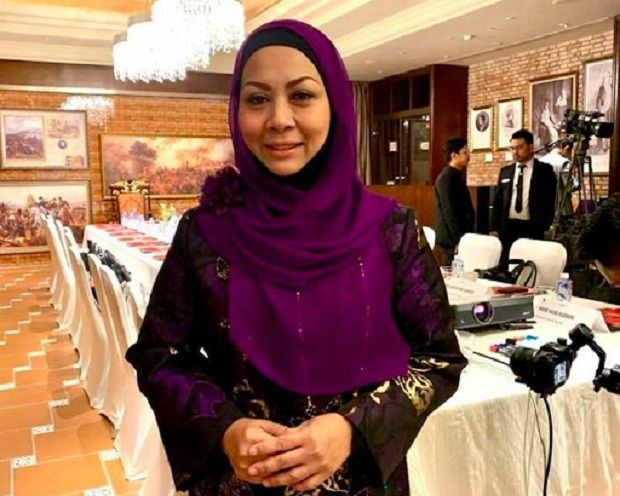 The founder of Eskayvie Sdn Bhd, Kartika Wati Mohamed had almost faced the collapse of the business due to a sudden decline in sales of products, but returned after joining the RichWorks programme.