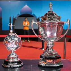 Thomas Cup Finals off again