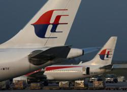 Malaysia Airlines working with Khazanah for financial support