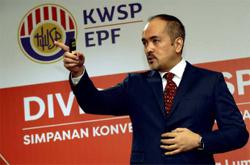 Lower upfront fees for EPF members investing in EPF MIS