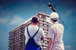 Labour Day: Hopes turning to rubble for construction industry workers