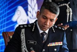 MCO violation: 21 arrested in Petaling Jaya on April 29