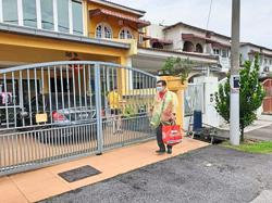 Subang Jaya residents question two masks-a-household decision