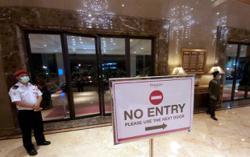 Many staff jobless after Melaka hotels close down