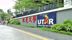 Over 2,000 UTAR students stay put