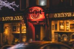 The 'fat lady sings' as Hard Rock Cafe Kota Kinabalu closes down
