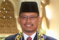 Johor legislative assembly to sit as scheduled for one day on May 14