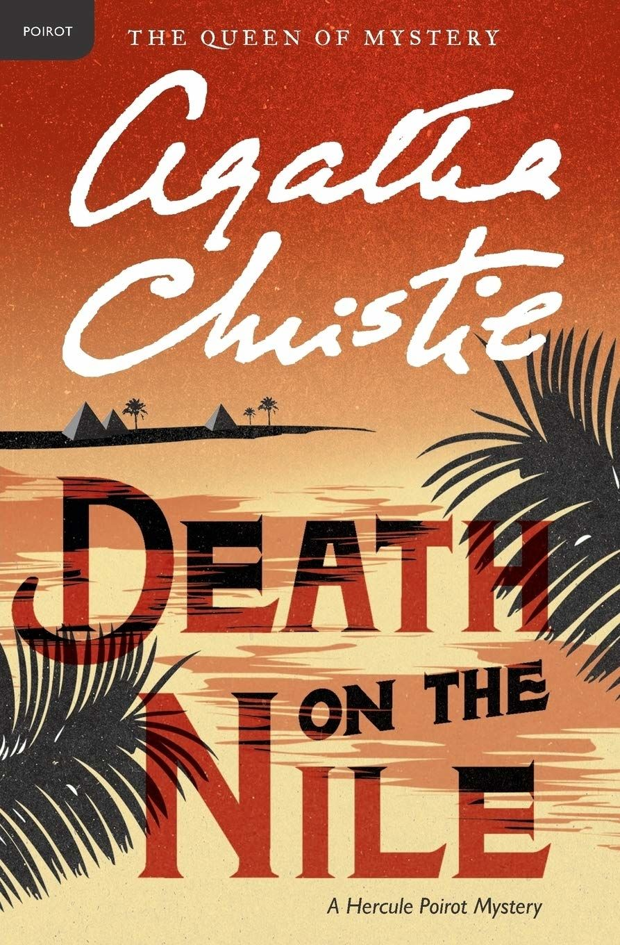A film adaptation of Agatha Christie's 1937 'Death On The Nile' is scheduled for release in October 2020.