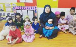 Childcare centres won't reopen for another month